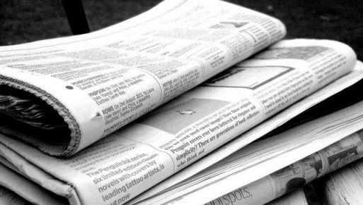 ¿Cuáles son los medios de comunicación escritos?
