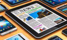 ¿Cuáles medios de comunicación utilizamos en la actualidad?