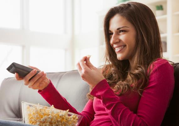 Influencia de los medios de comunicación en los adolescentes