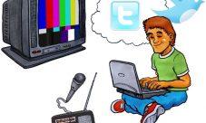 Medios de comunicación audiovisuales